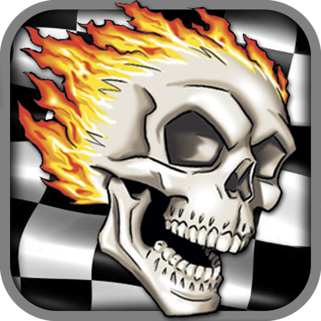 Steampunk Death Race by Slightly Social icon