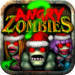 Angry Zombies 2 HD Intro