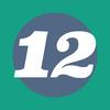 12swiper - 反射神経と集中力の脳トレ〜ワーキングメモリを高めよう〜
